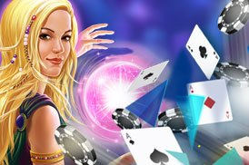 Real Money Online Casinos are a Good Option for Winning at Home